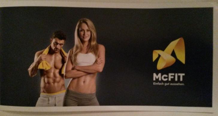 McFIt Fitness Day 2014