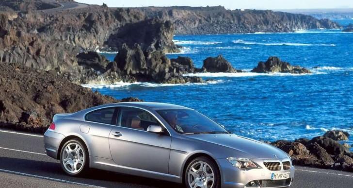 Sprzedaż samochodów w Unii Europejskiej