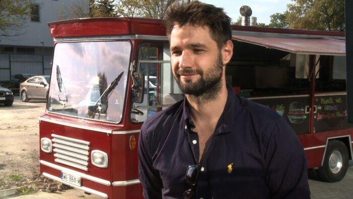 Food trucki w Polsce