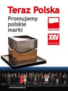 Teraz Polska - XXV edycja konkursu
