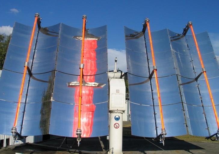 Jaki kolektor słoneczny wybrać