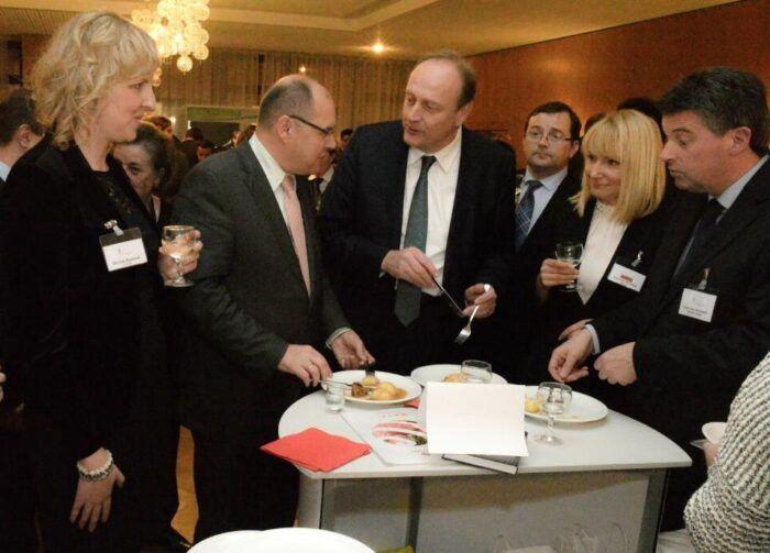 Spotkanie Klubu Radców Rolnych w Berlinie