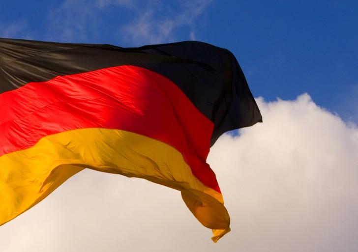 Wjazd do Niemiec
