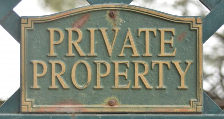Prawo do nieruchomości w Polsce