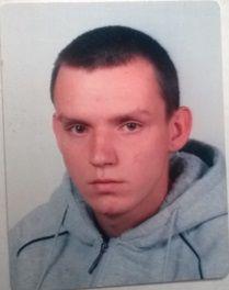 W Kaiserslautern zaginął Dariusz Sowa