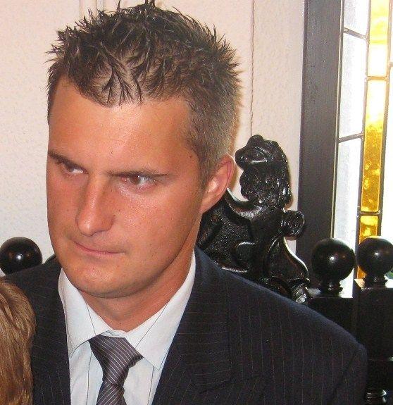 W Hamburgu zaginął Michał Spichalski