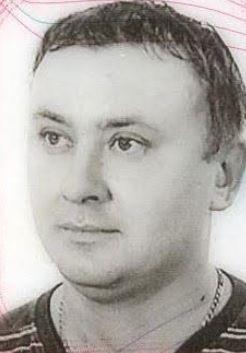 Zaginął Paweł Augustyniak