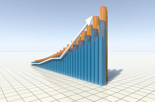 Głównym czynnikiem wzrostu niemieckiej gospodarki był popyt wewnętrzny