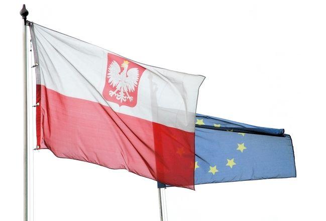 Polacy z województwa lubuskiego i Unia Europejska