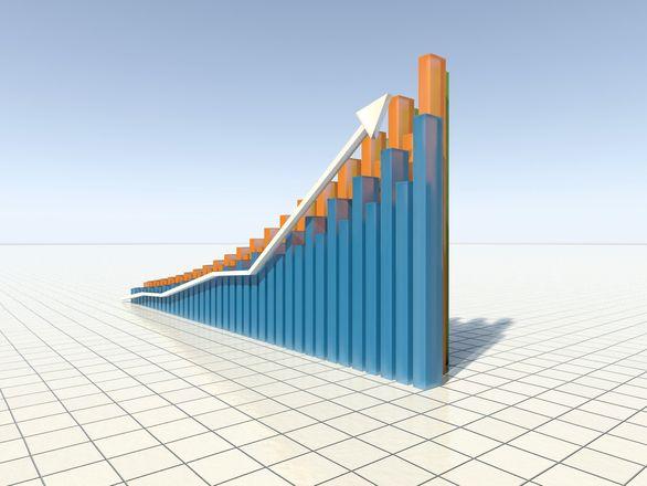 Wzrost gospodarczy Niemiec nieznacznie przyspieszył