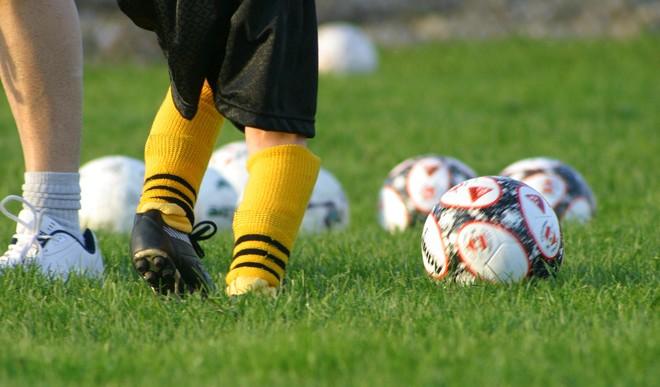Borussia M'gladbach wygrywa z Bayern Monachium