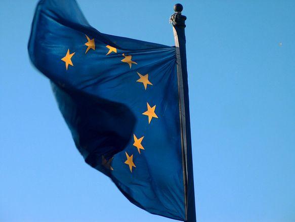 Europejska Obietnica - plac w Bochum