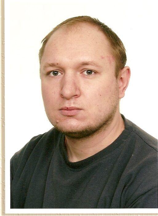 W Krefeld zaginął Radosław Jeziorowski