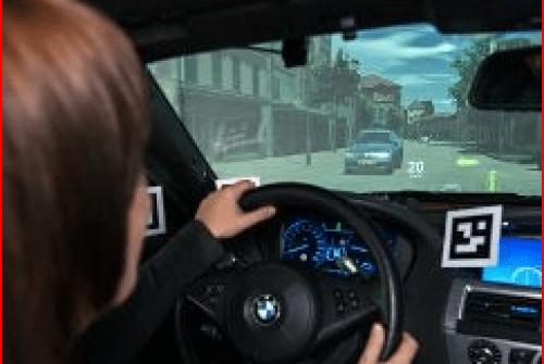 Inteligentne pojazdy w ruchu miejskim