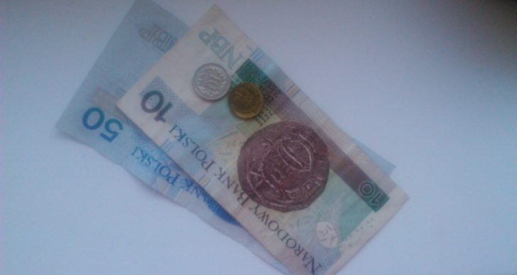 Niemcy i waluta D-Mark
