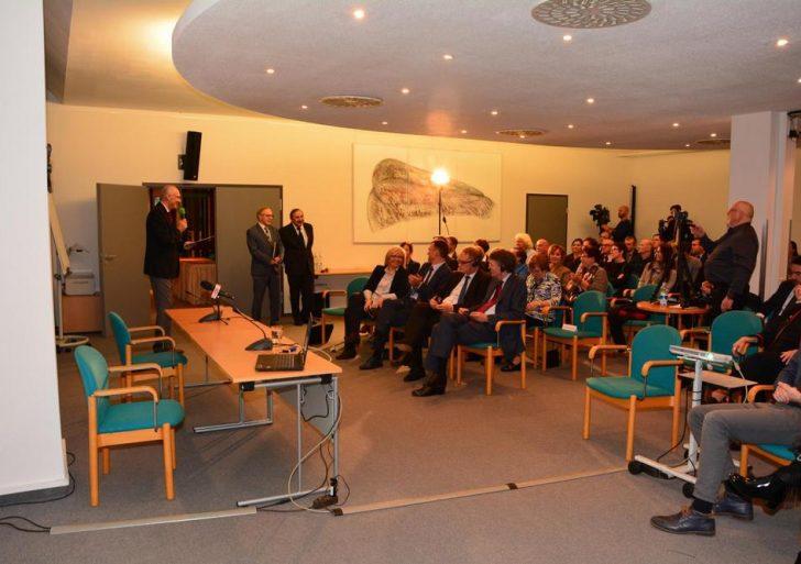 Debata w Berlinie o Trybunale Konstytucyjnym