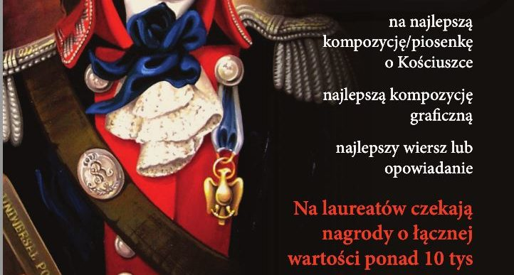 Kosciuszko Bicentenary – konkurs