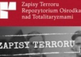 Zapisy terroru – Chronicles of Terror