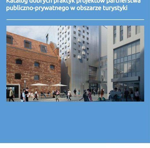 Katalog dobrych praktyk w obszarze turystyki